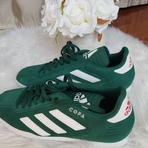 separation shoes 93d82 90a6b adidas Shoes - NWOB Adidas Copa Super mens sneakers